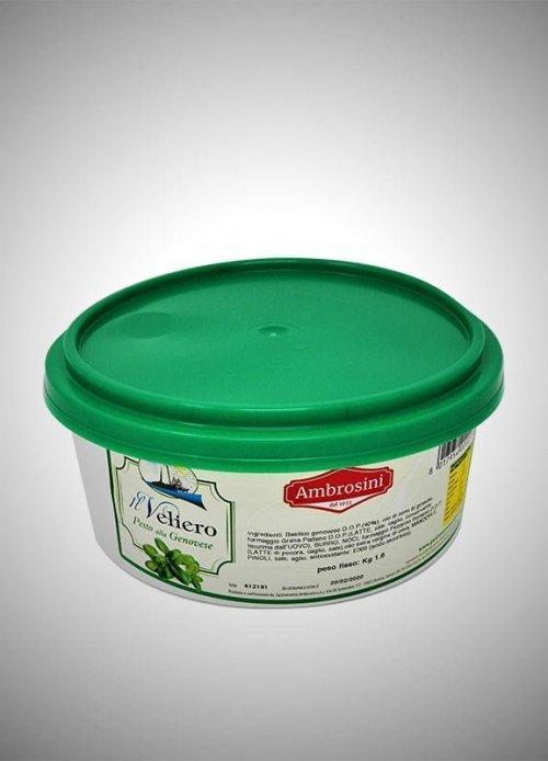 Pesto Veliero Gastronomia Ambrosini