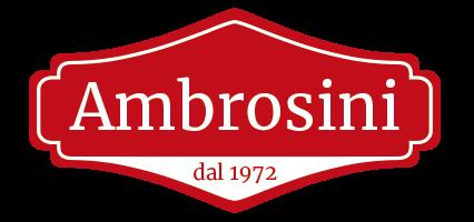 Gastronomia Ambrosini – Pesto alla Genovese – Avenza Carrara Logo